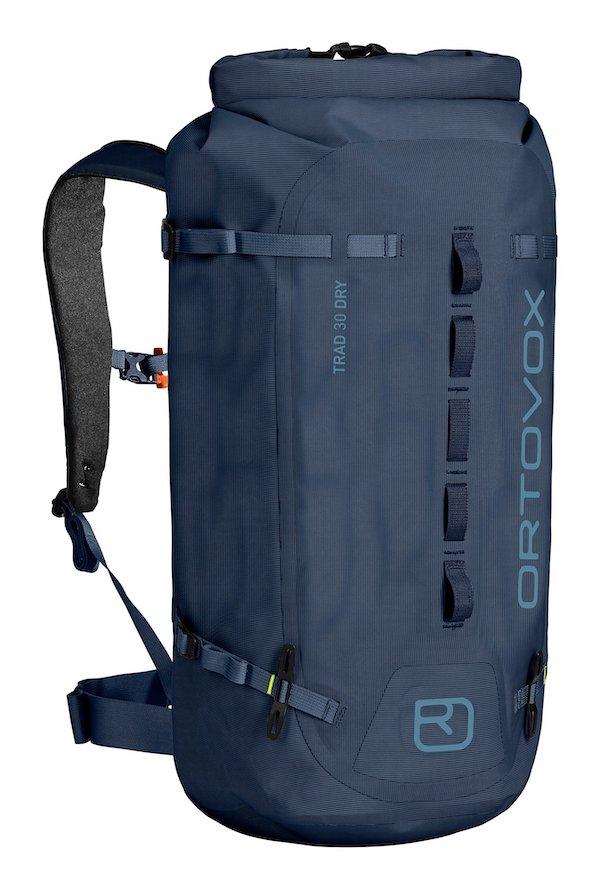 Ortovox - Trad 30 Dry, Kletterrucksack