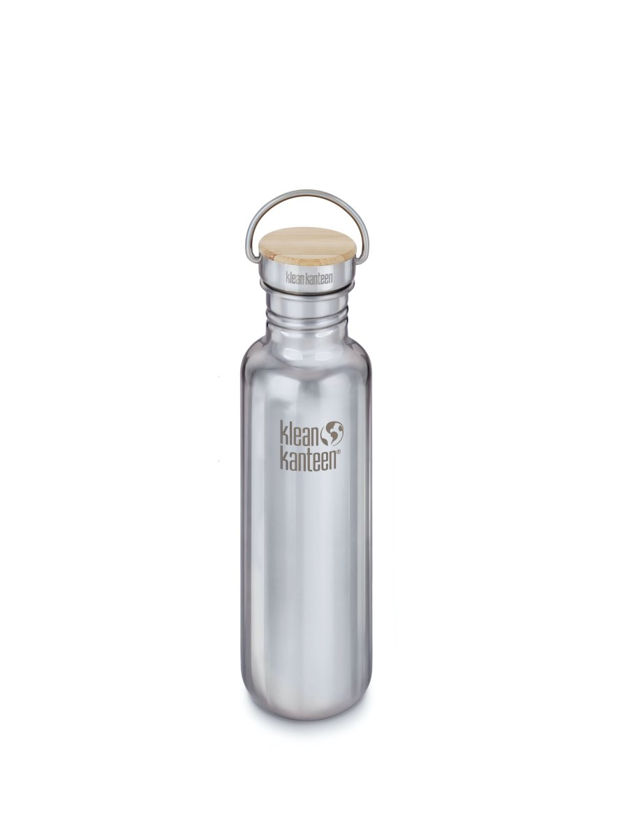 Klean Kanteen Reflect - einwandig, Trinkflasche