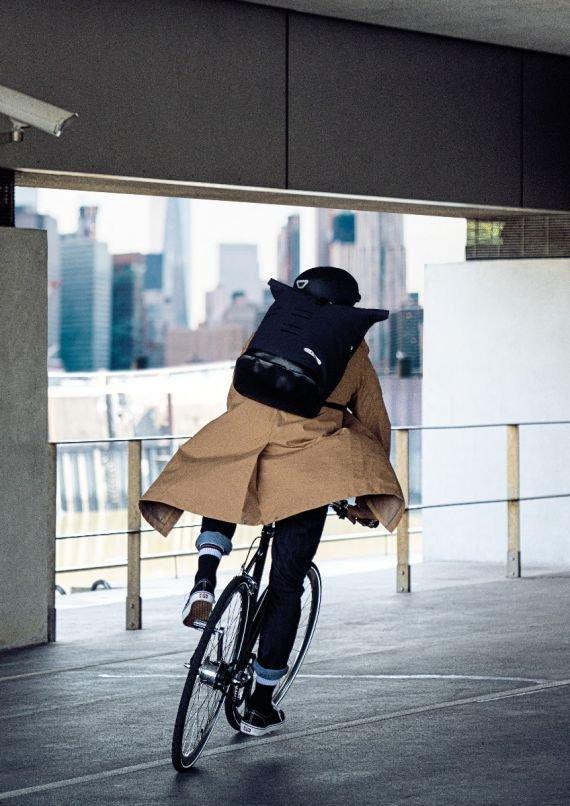 Ortlieb - Commuter-Daypack Urban, Rucksack