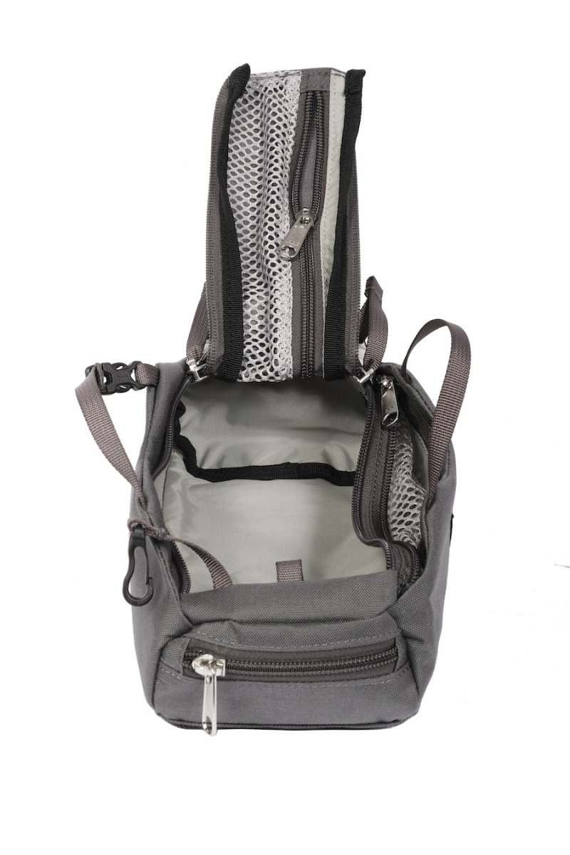 BACH - Duffel Mini, Tasche