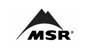 Logo Hersteller MSR - Mountain Safety Research