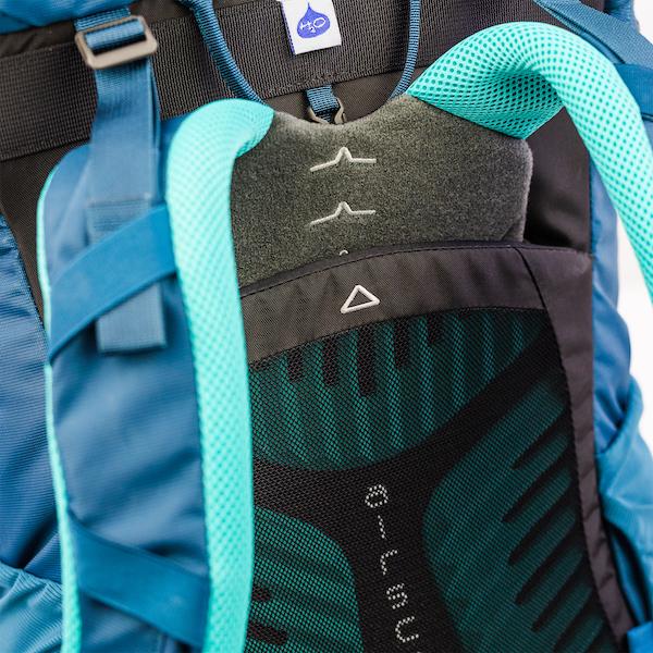 Osprey - Kyte 36, Mehrtages-Trekkingrucksack für Frauen