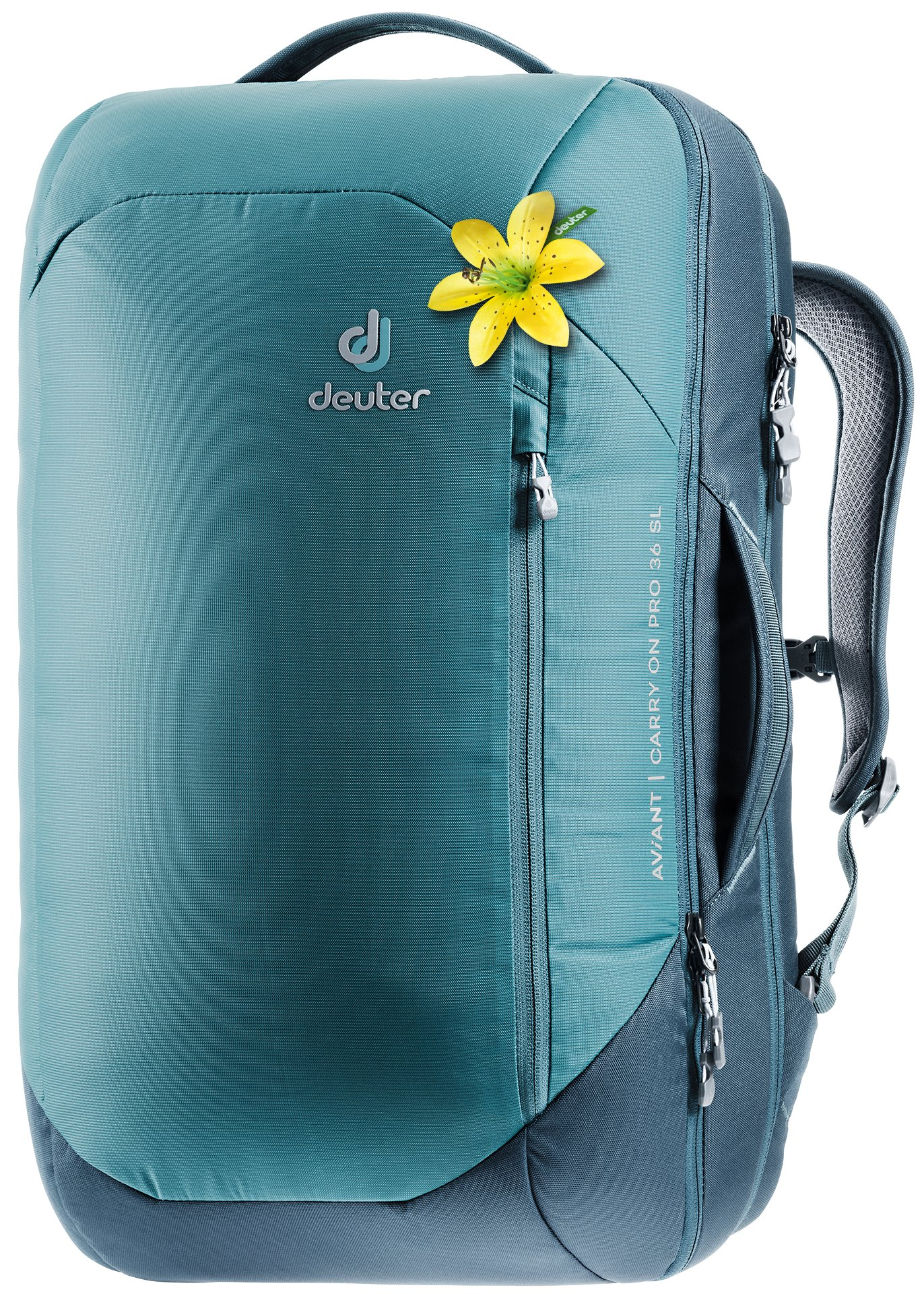 Deuter - AViANT Carry On Pro 36 SL, Reiserucksack