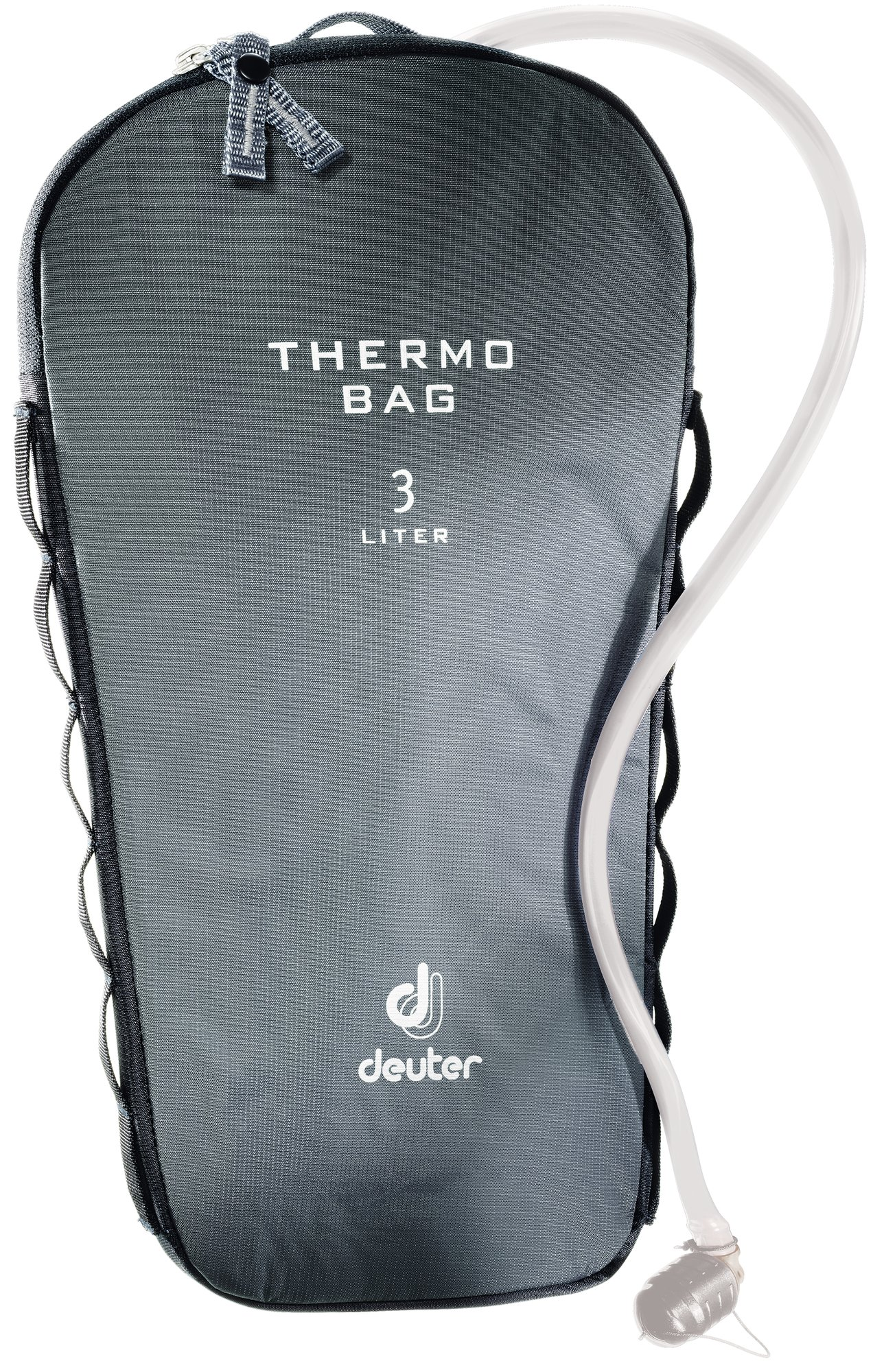 Deuter - Streamer Thermo Bag 3.0 L, Trinksystem