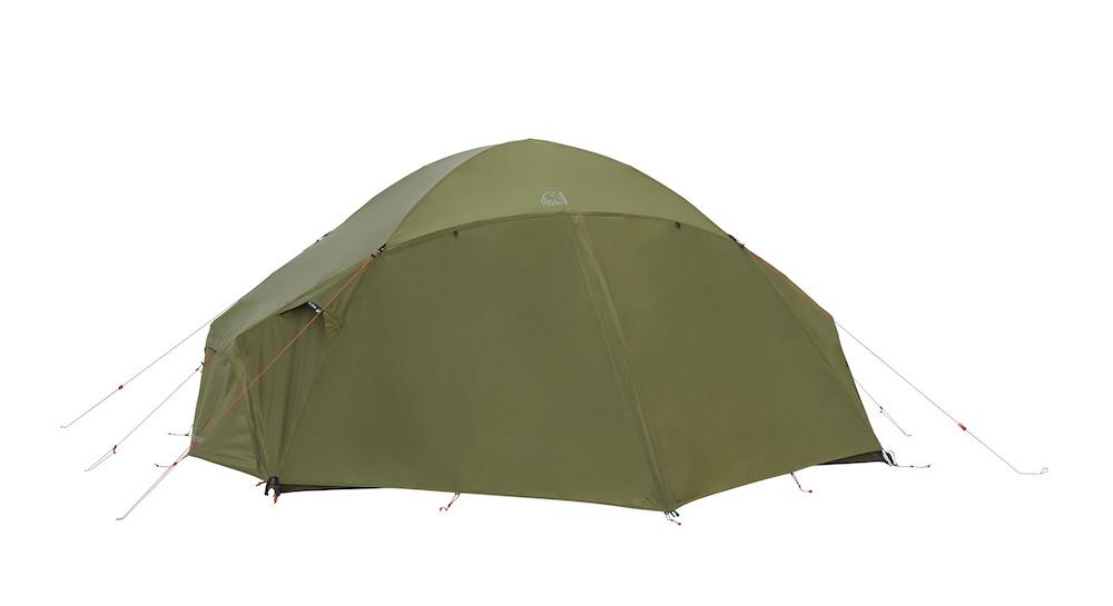 Nordisk - Otra 2 PU, Zwei-Personen-Zelt