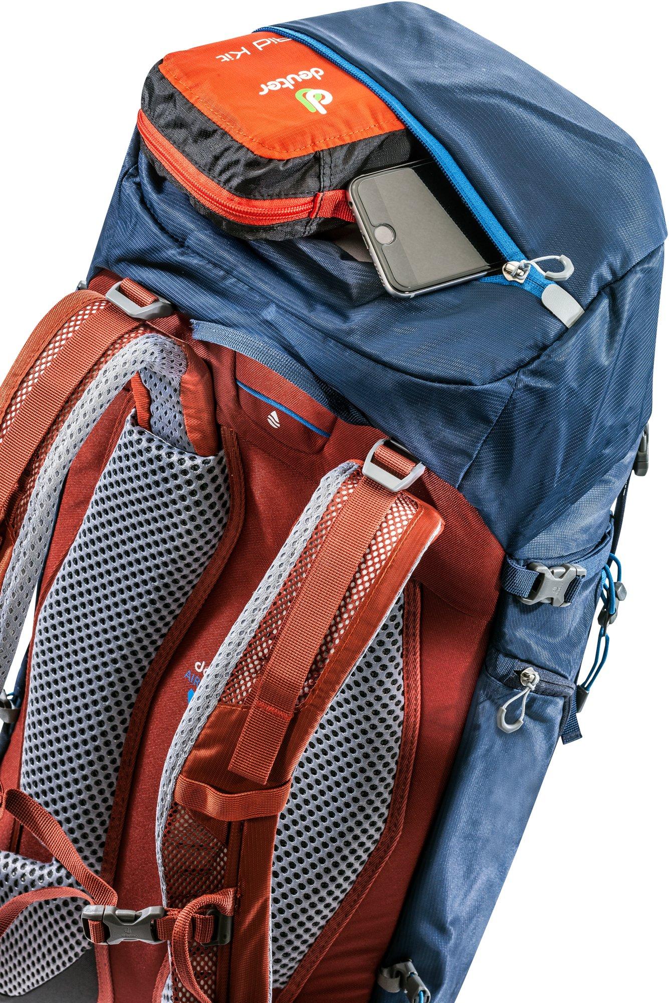 Deuter - Trail Pro 36, Wanderrucksack
