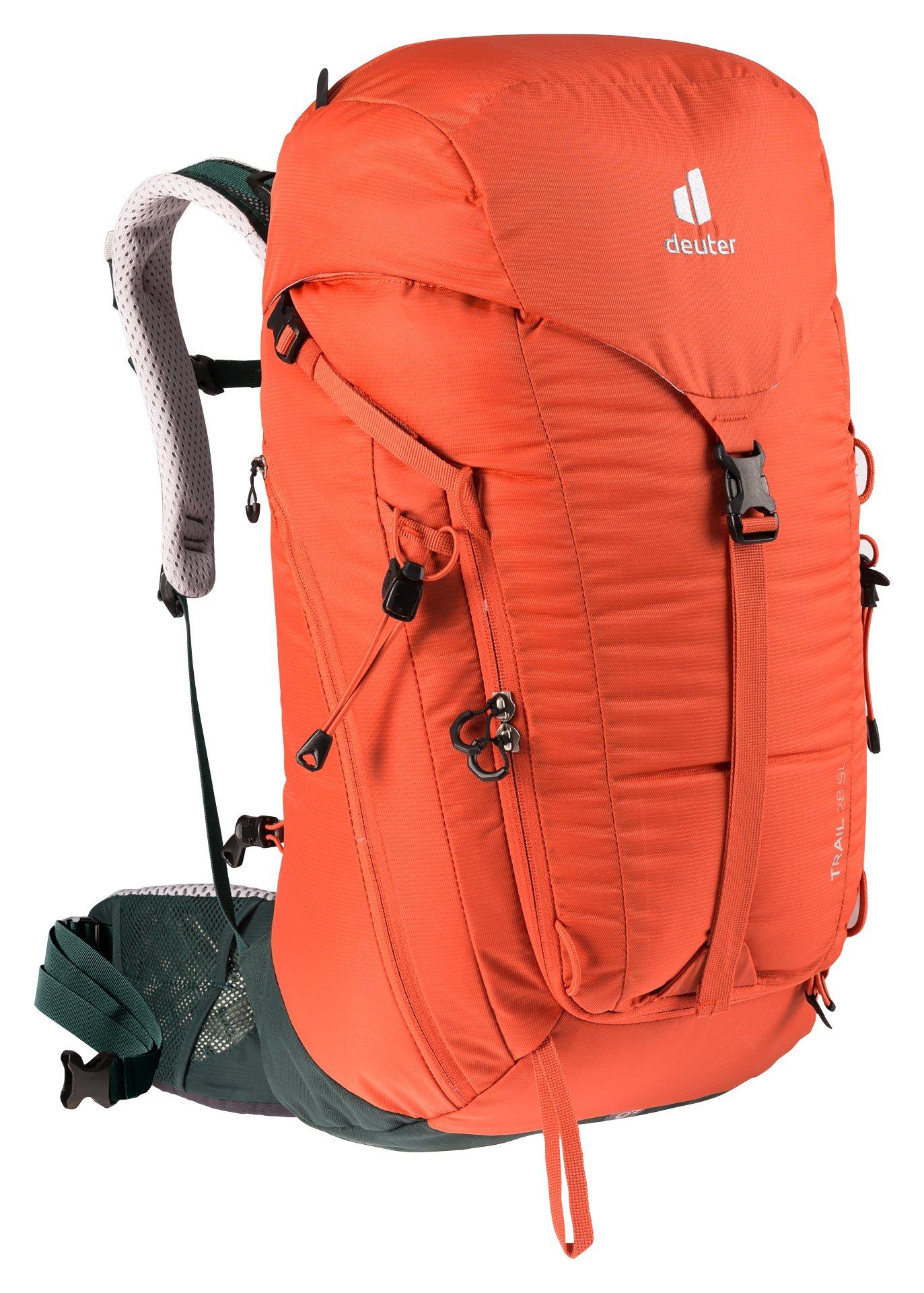 Deuter - Trail 28 SL, Wanderrucksack für Frauen