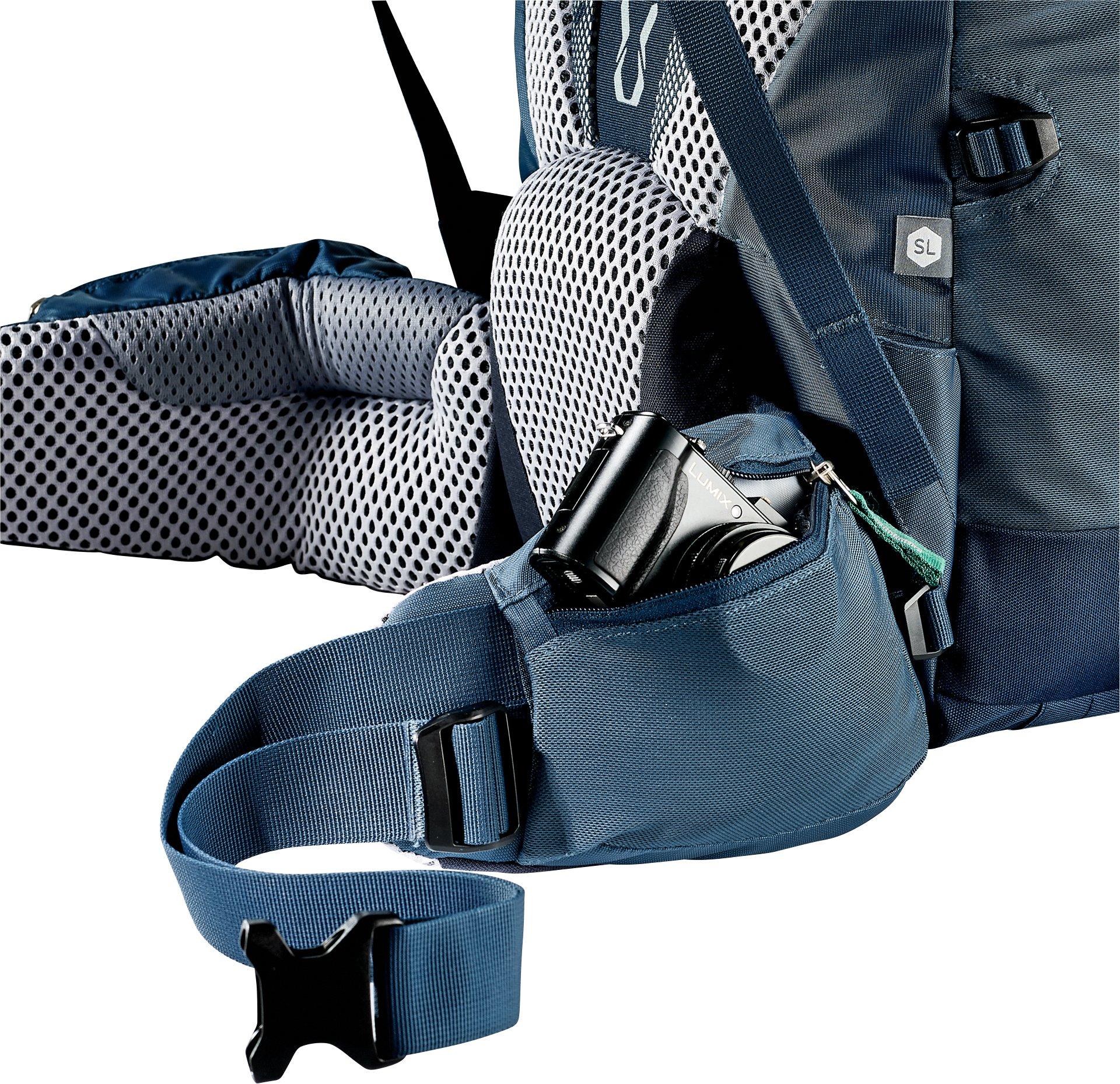 Deuter - Aircontact 60 + 10 SL, Trekkingrucksack für Frauen