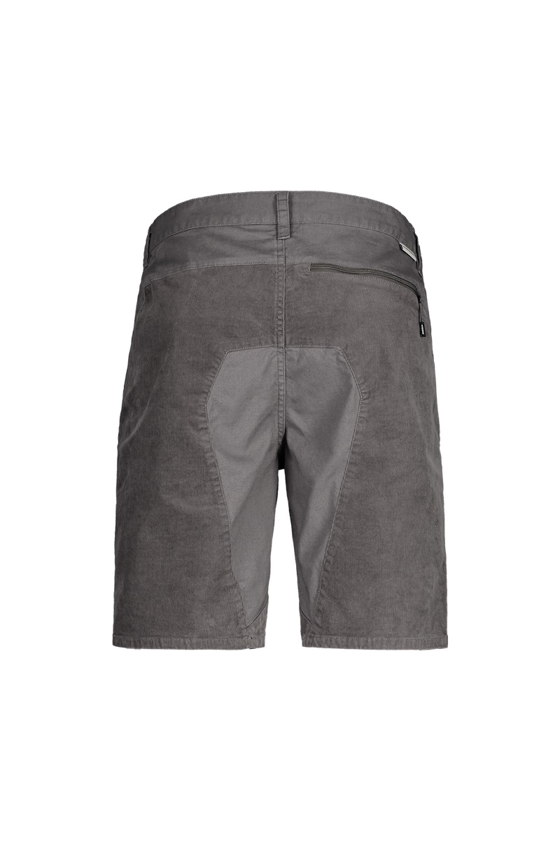 Maloja HallensteinM - Shorts, Rückansicht