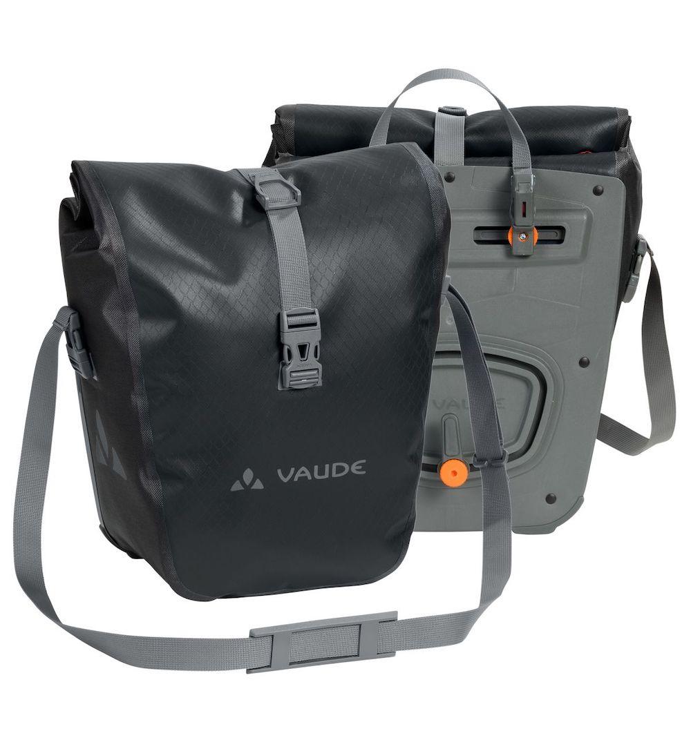 Vaude - Aqua Front, Vorderradtaschen