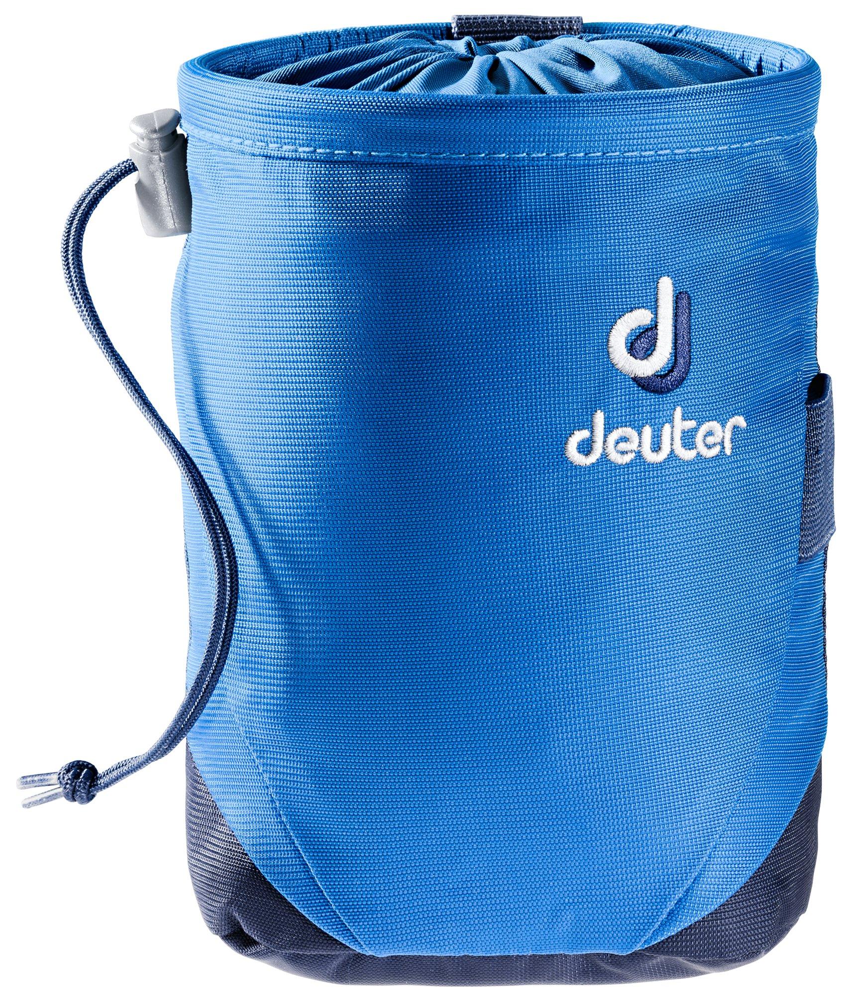 Deuter - Gravity Chalk Bag I L, Kletterzubehör
