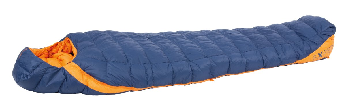 Exped Comfort -5°