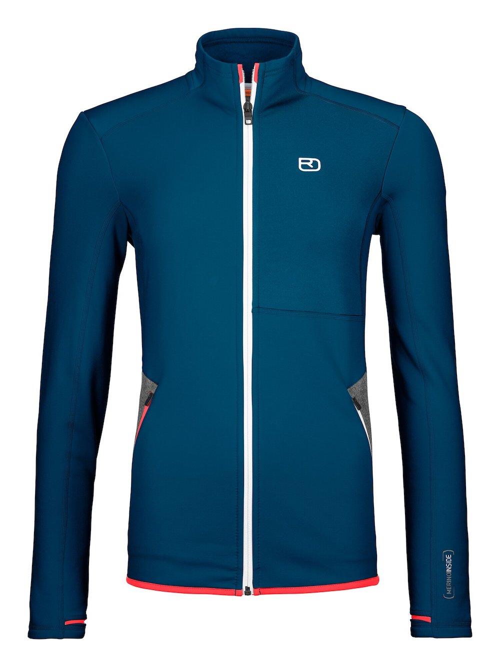 Ortovox - Fleece Jacket W, Fleecejacke
