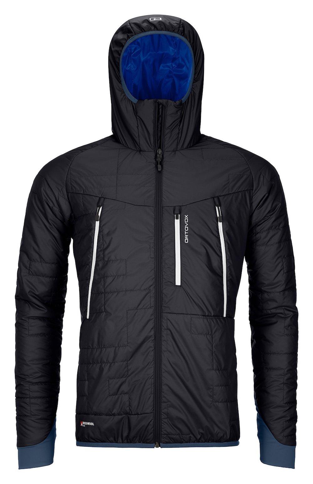 Ortovox - Swisswool Piz Boe Jacket M, Isolationsjacke
