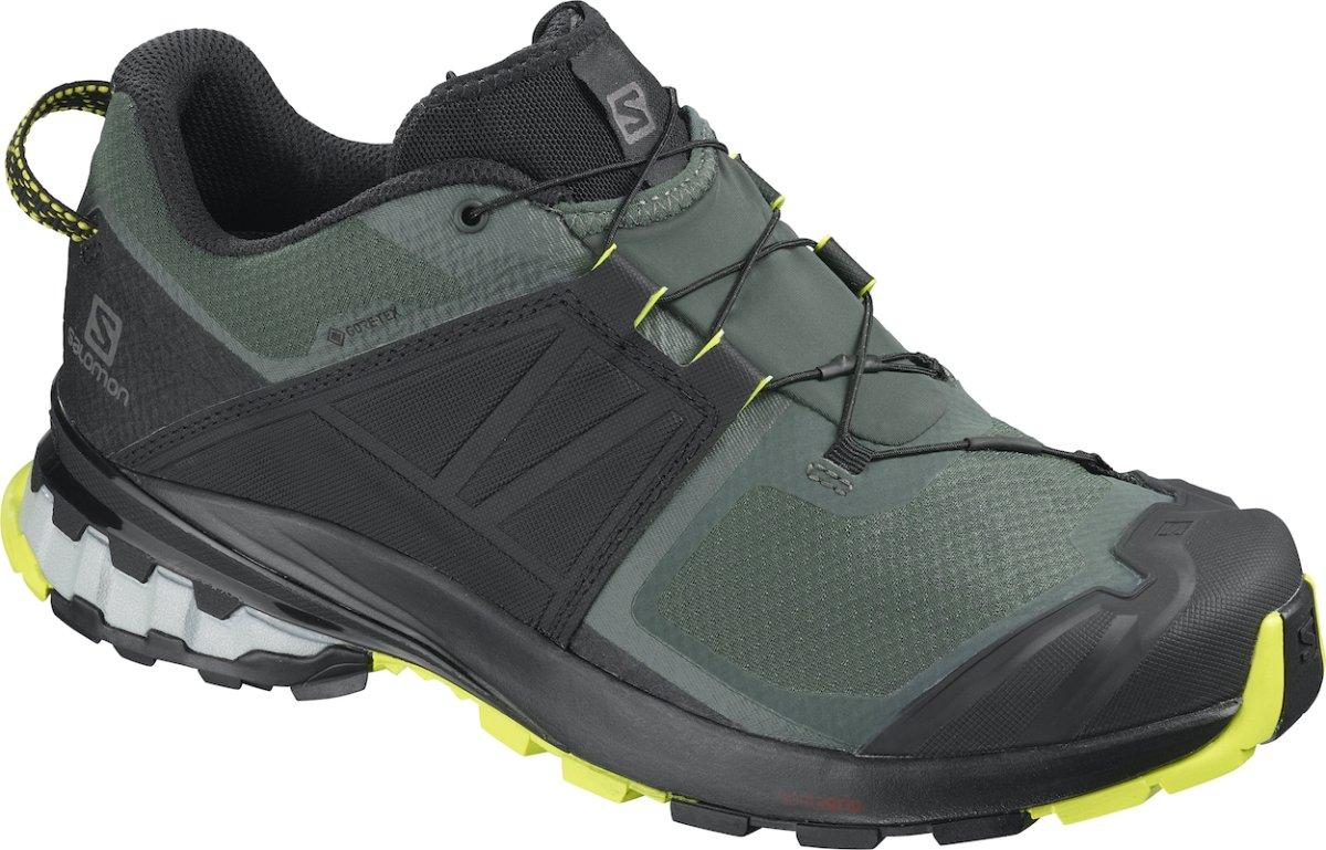 Salomon XA Wild GTX - Unisex Trailrunningschuh