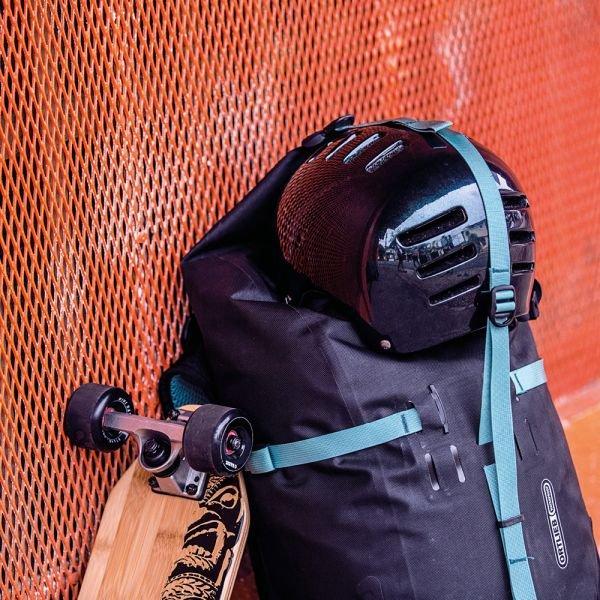 Ortlieb - Attachement kit for Helmets, Universalhalterung