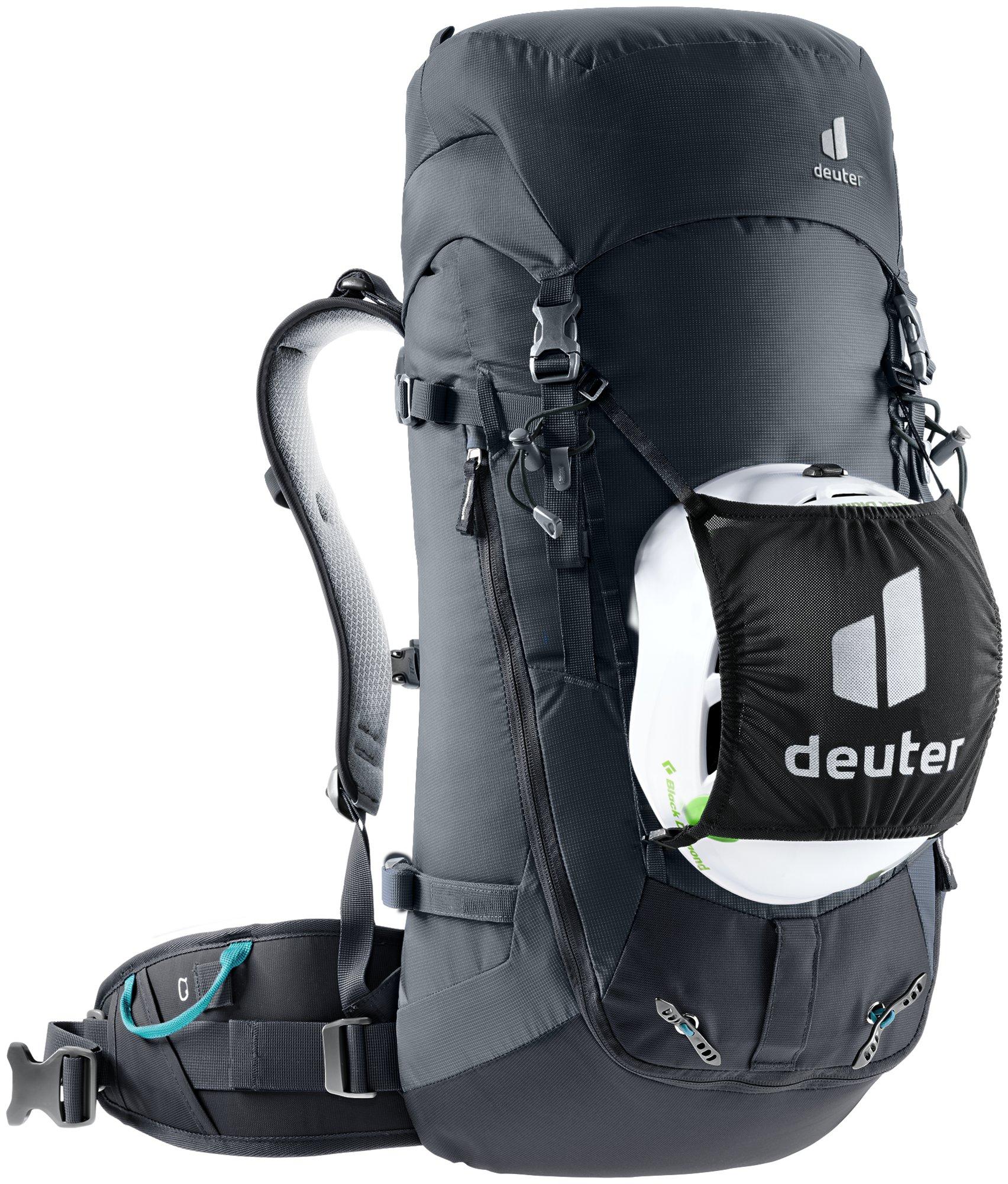 Deuter - Guide 34+, Alpin-Rucksack