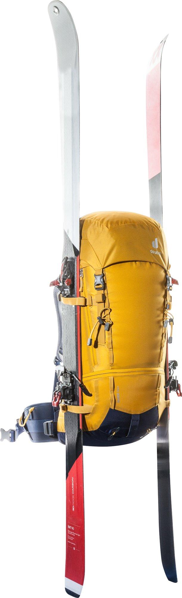 Deuter - Guide 44+, Alpin-Rucksack