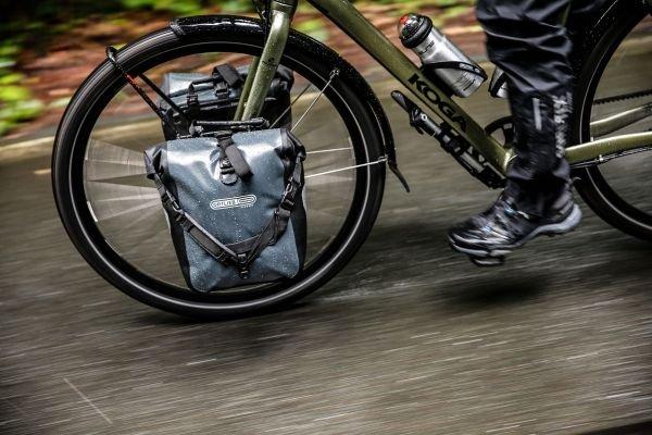 Ortlieb - Sport-Roller Classic (Paar), Fahrradtasche