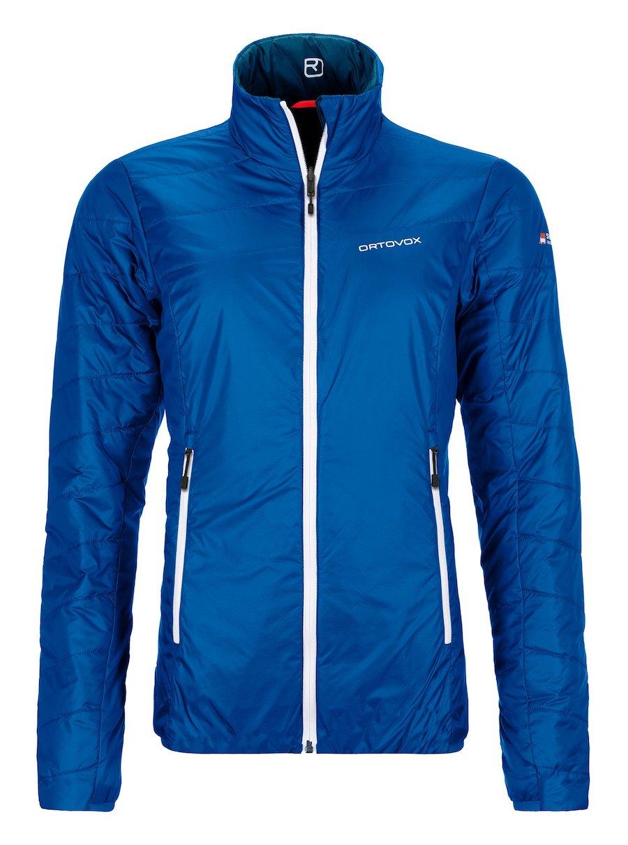 Ortovox - Swisswool Piz Bial Jacket W, Isolationsjacke