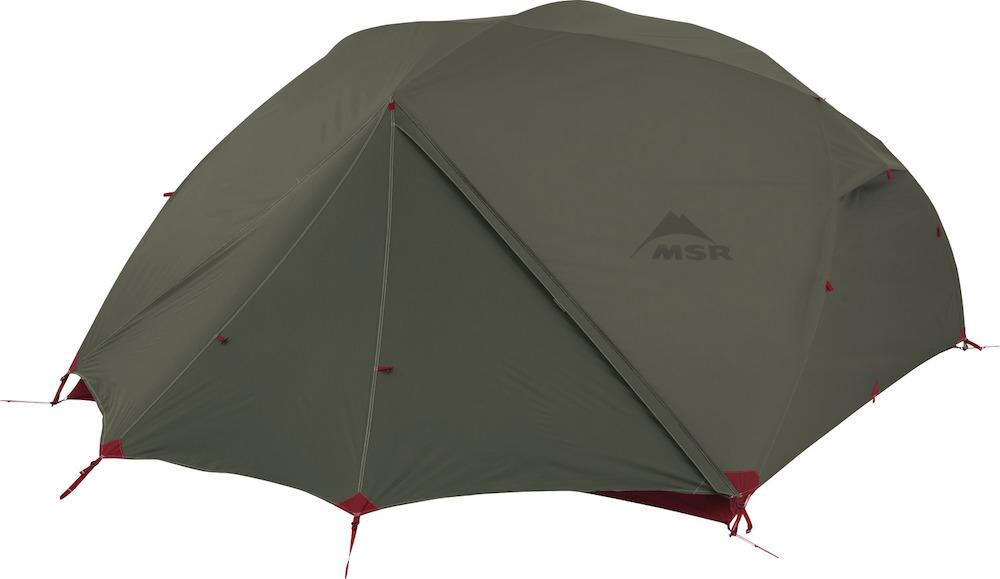 MSR -Elixir™ 4, Zelt für Rucksackwanderungen