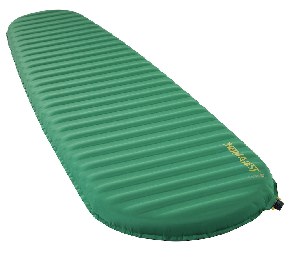 Therm-a-Rest - Trail Pro, Selbstaufblasende Isomatte