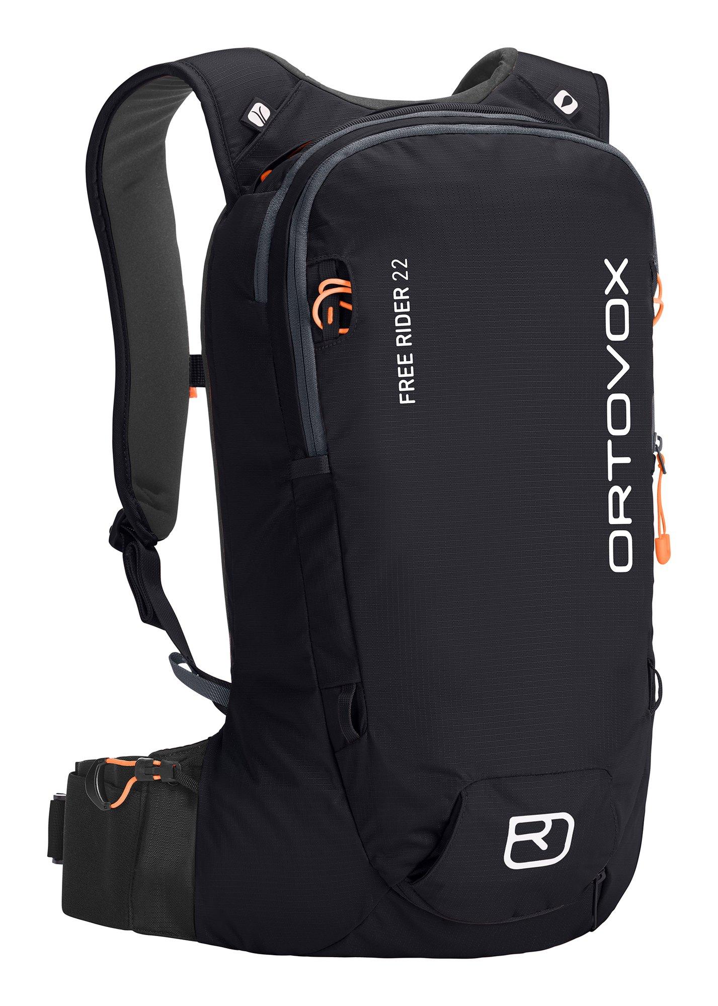 Ortovox - Free Rider 22, Freeride-Rucksack