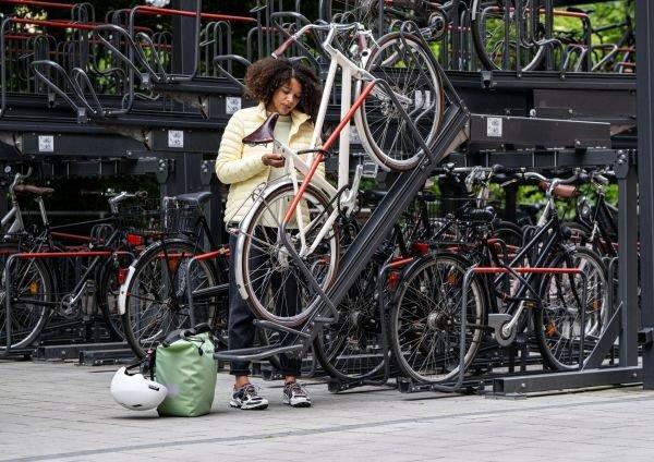 Ortlieb - Bike-Shopper, Fahrradtasche
