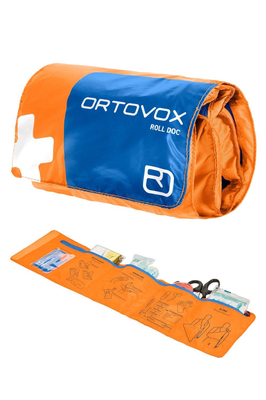 Ortovox - First Aid Roll Doc, Erste-Hilfe-Set