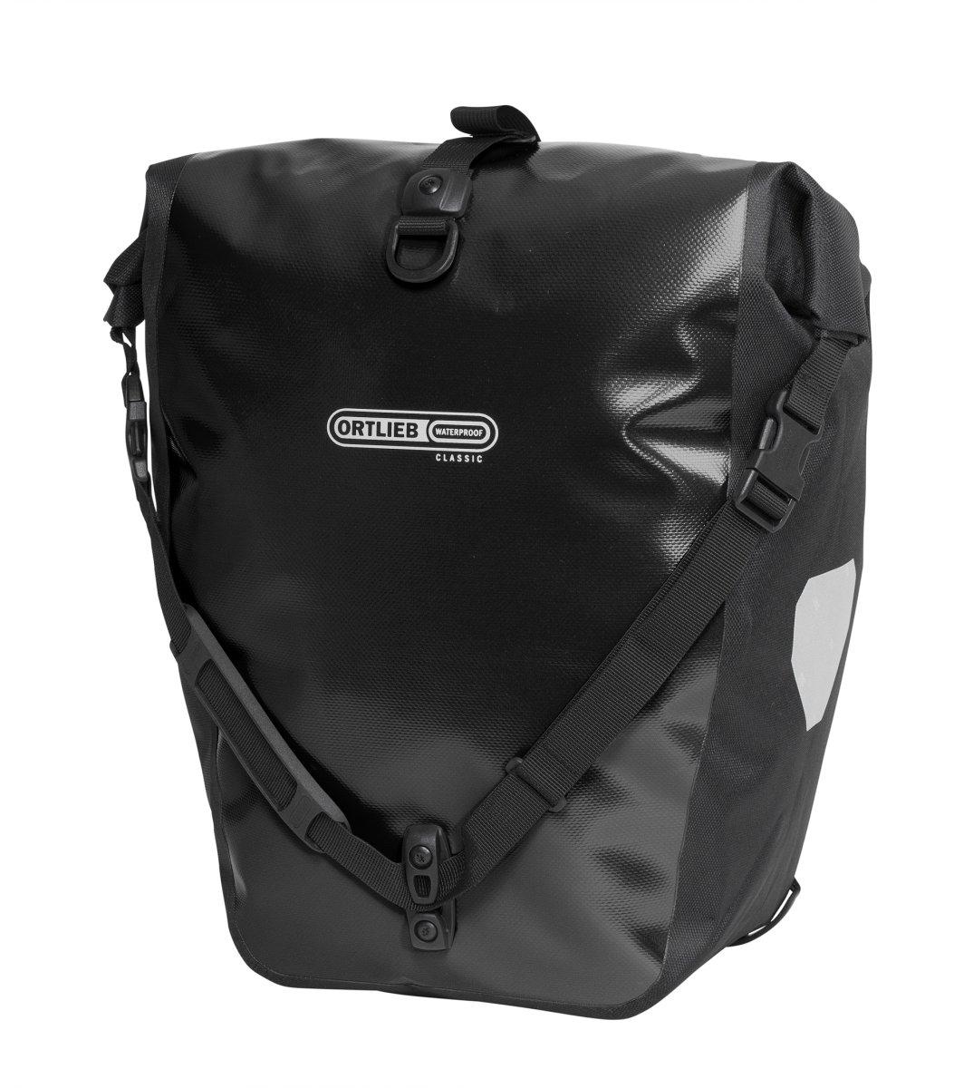 Ortlieb-Back-Roller Classic, Fahrradtaschen