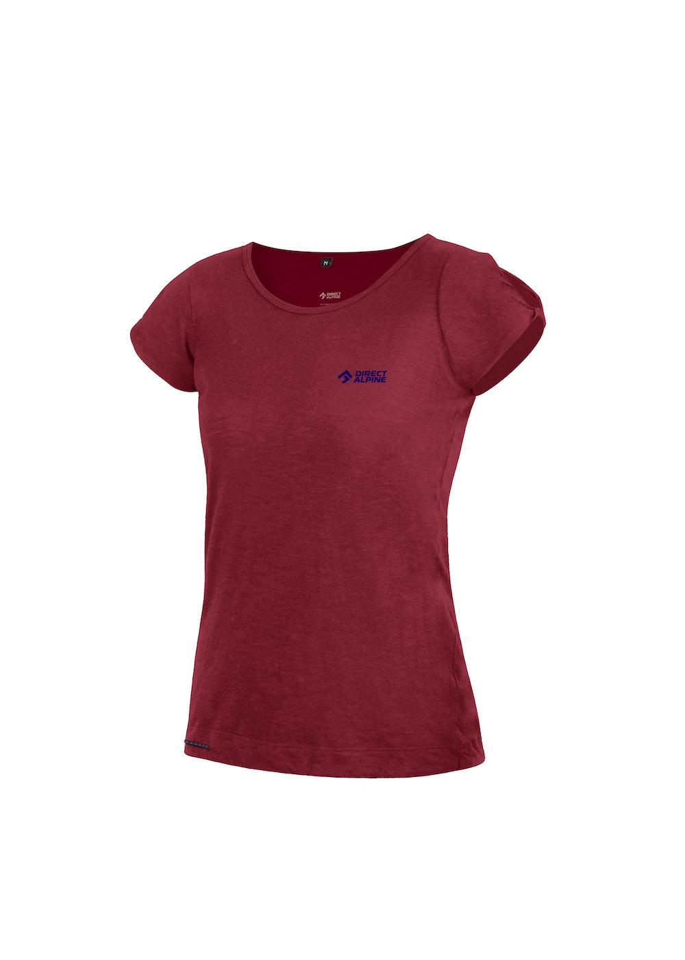 Directalpine - T-Shirt Yoga Lady, T-Shirt