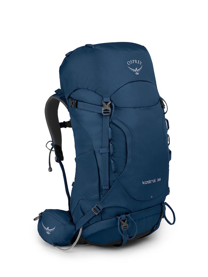 Osprey - Kestrel 38, Mehrtages-Trekkingrucksack