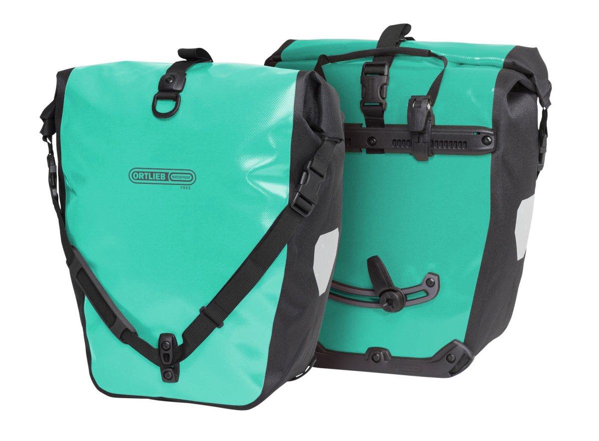 Ortlieb - Back-Roller Free (Paar), Fahrradtaschen