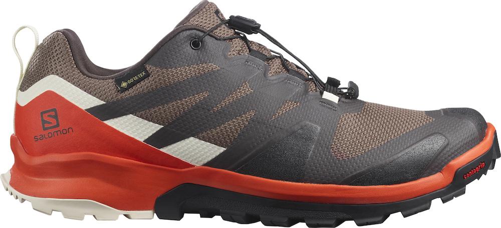 Salomon - XA ROGG GTX, Trailrunning-Schuhe
