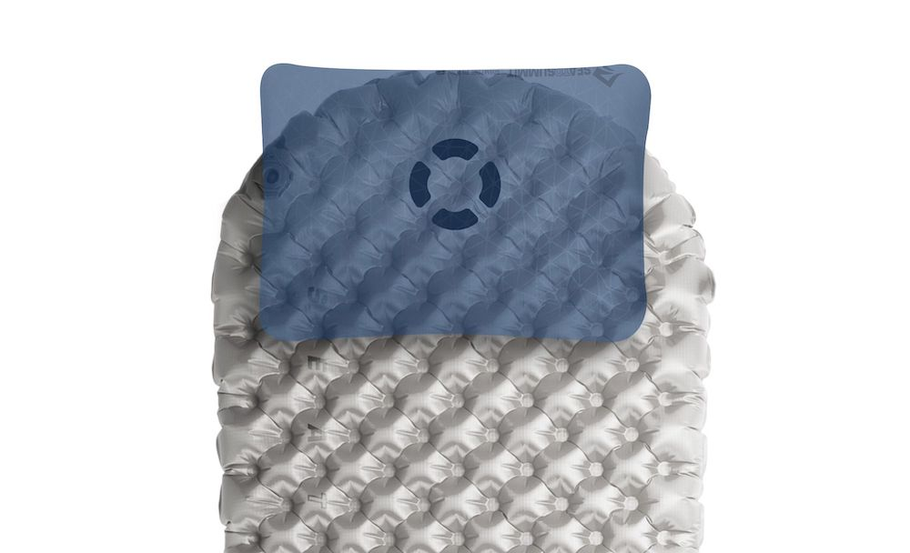 Sea to Summit - FoamCore Pillow, Kopfkissen
