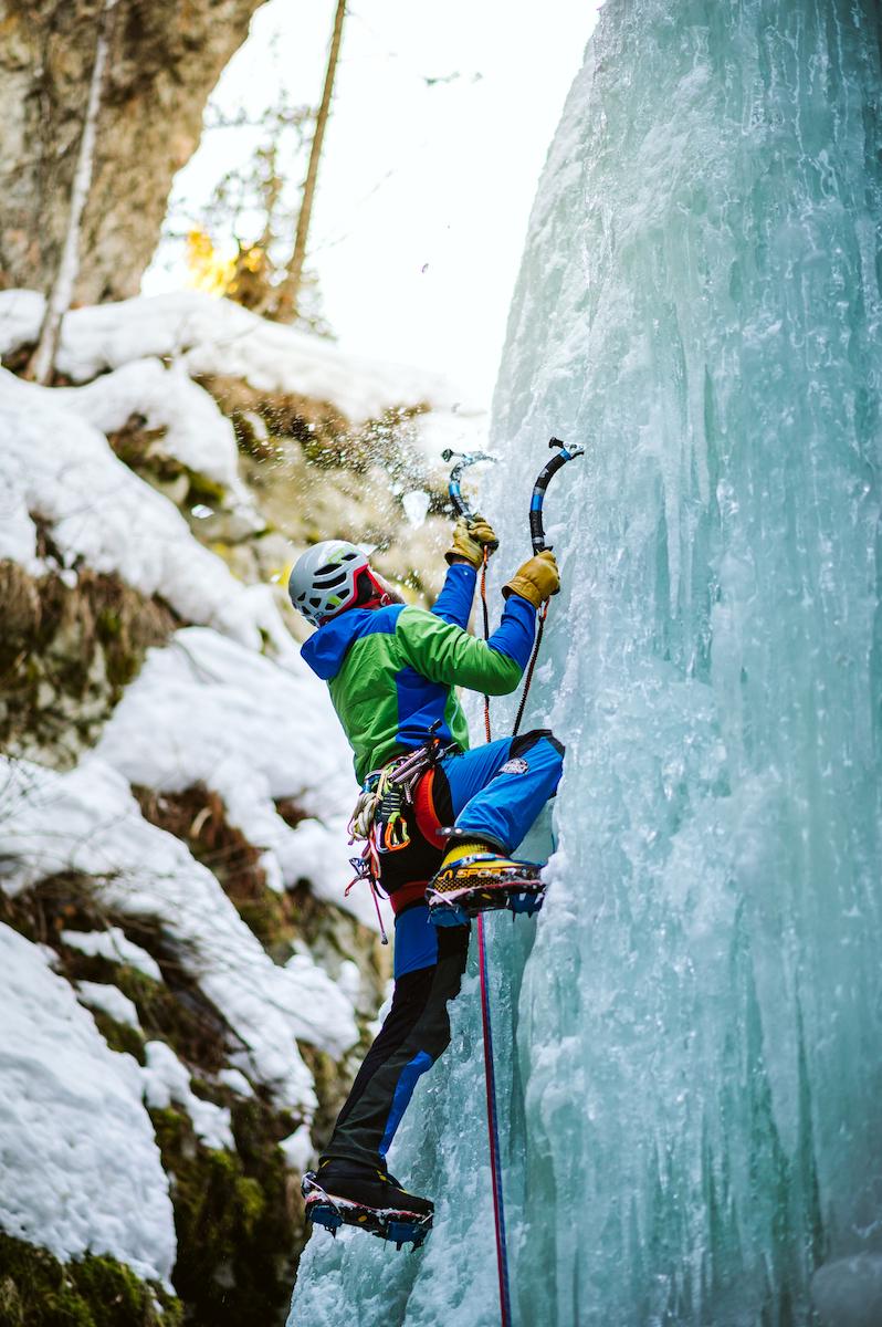 DIRECTALPINE - Cascade Plus, Trekkinghose