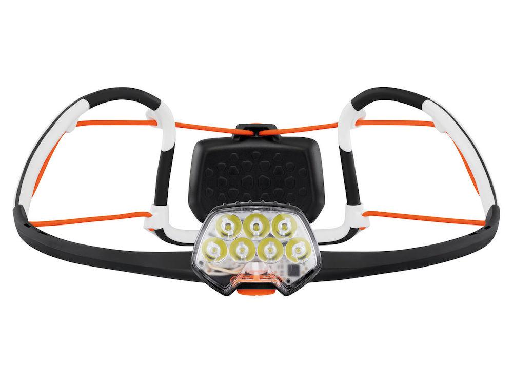 PETZL - Iko Core, Stirnlampe mit 500 Lumen