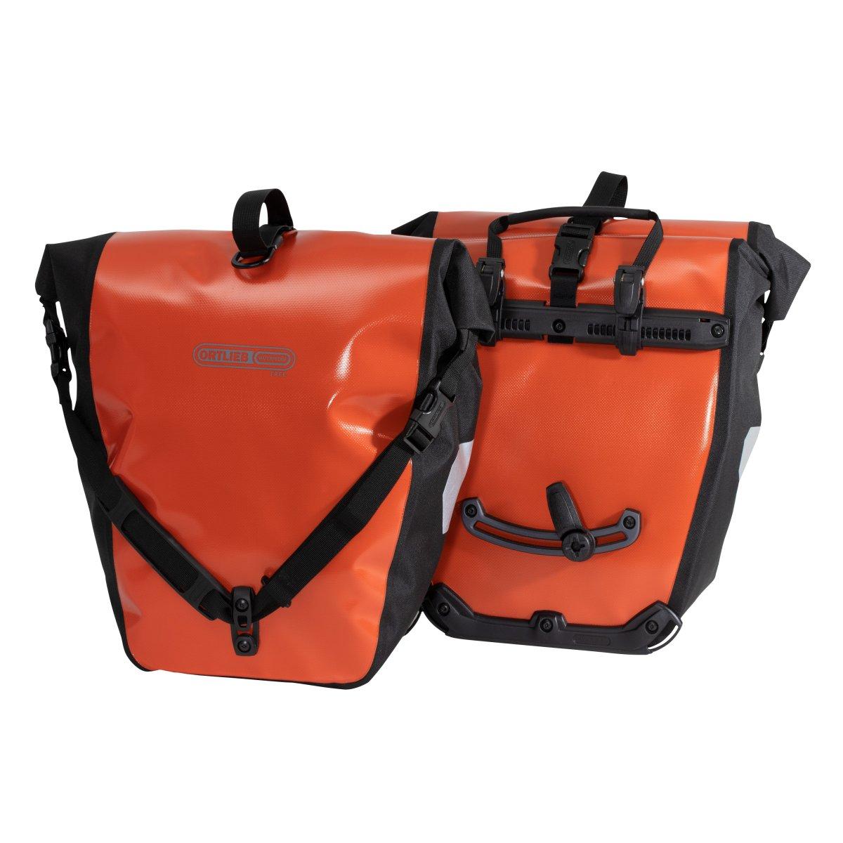 Ortlieb-Back-Roller Free, Fahrradtaschen