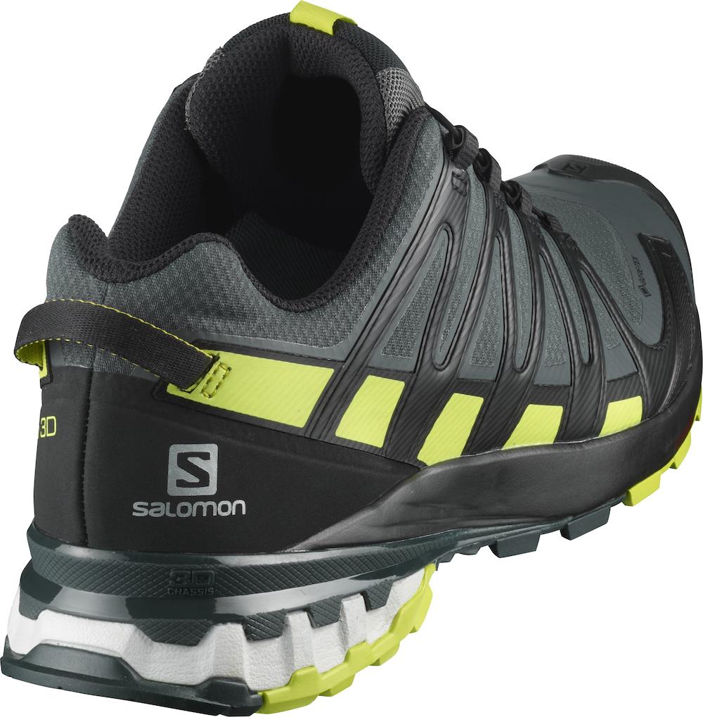 Salomon - XA PRO 3D v8 GORE-TEX, Trailrunning-Schuhe