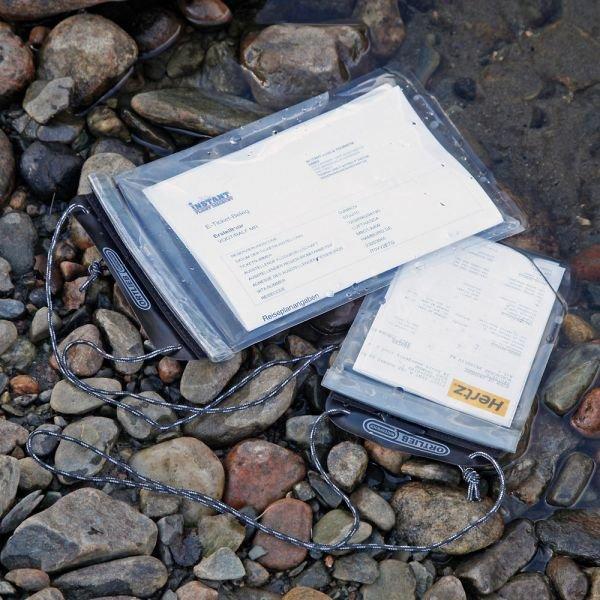 Ortlieb - Document-Bag, Beutel