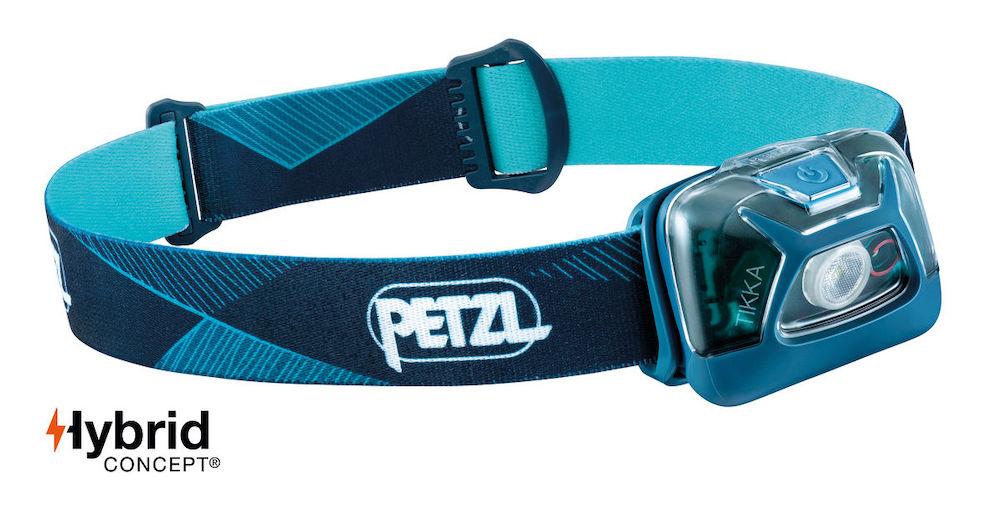 PETZL - Tikka, Stirnlampe