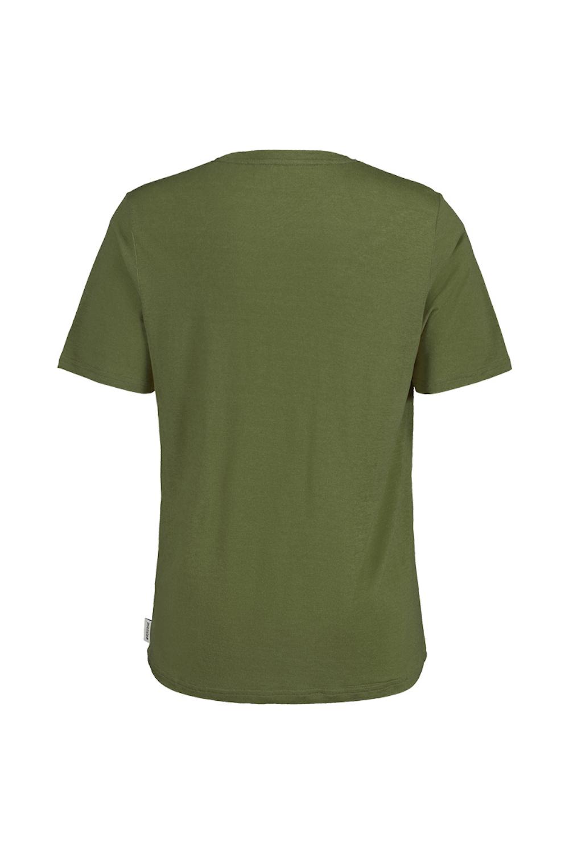 Maloja MailM. T-Shirt Moss, Rückansicht