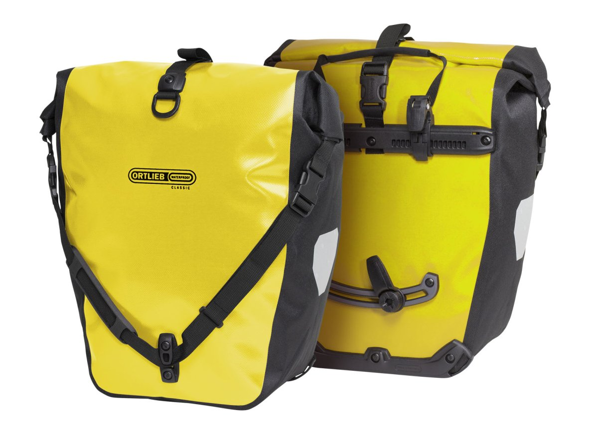 Ortlieb - Back-Roller Classic (Paar), Fahrradtaschen