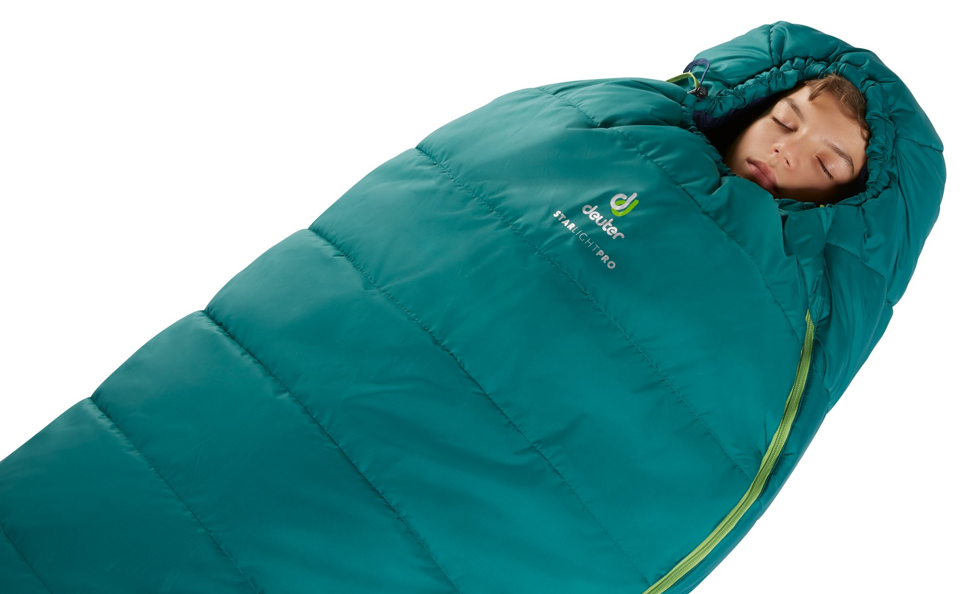 Deuter - Starlight Pro, Kinderschlafsack