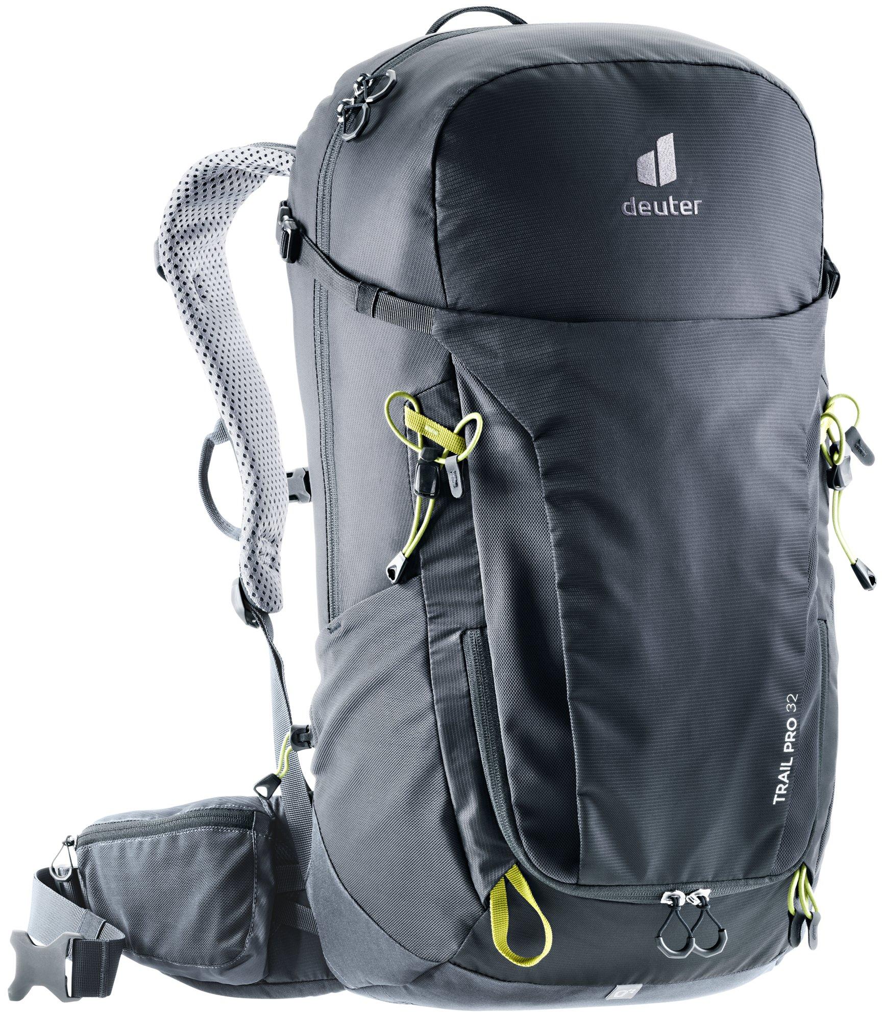 Deuter - Trail Pro 32, Wanderrucksack