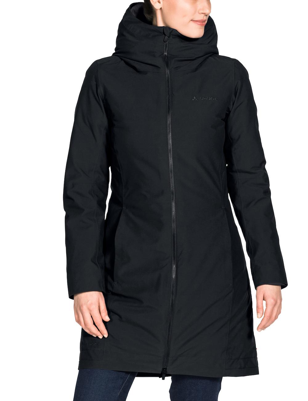 Vaude - Annecy 3-in-1 III Coat, Wintermantel für Damen