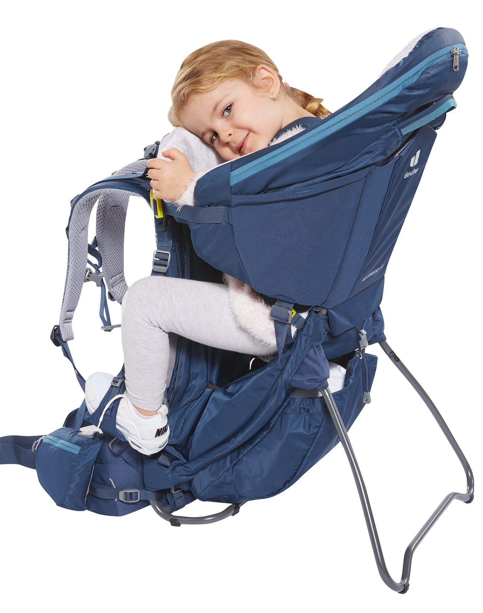 Deuter - Kid Comfort Pro, Kindertrage