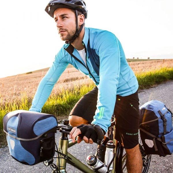 Ortlieb - Bike-Packer Plus, Fahrradtasche
