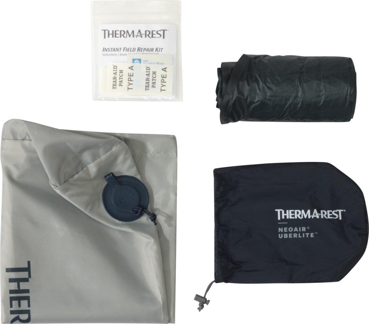 Therm-a-Rest - NeoAir UberLite, Regular, Isomatte