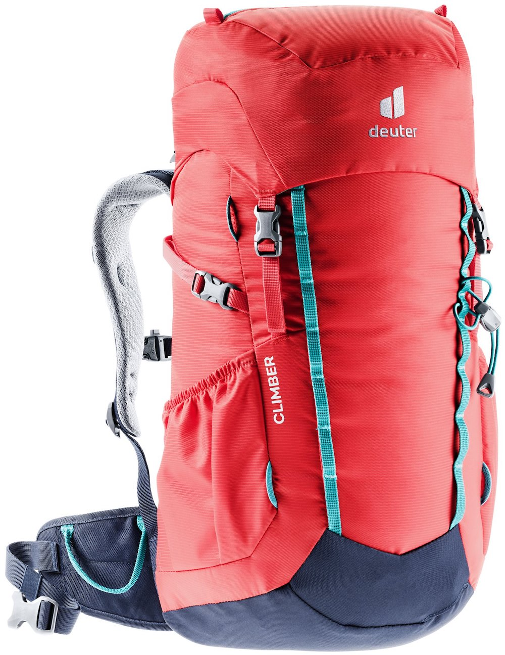 Deuter - Climber, Kinderrucksack